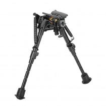 "Cladwell XLA 13-23"" Bipod – Fixed Model"