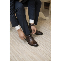 Alles Mooi EXECUTIVE Comfort Socks