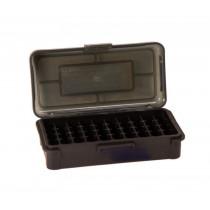 Frankford Arsenal Hinge-Top Ammo Box, .22 BR, 6.8 Rem. SPC, 7.62x39