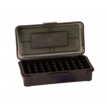 Frankford Arsenal Hinge-Top Ammo Box, .480 Ruger-.50 AE