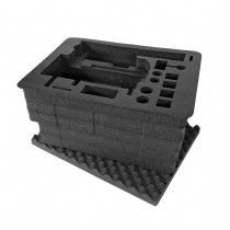 Nanuk 960 Foam Insert for DJI Ronin-MX