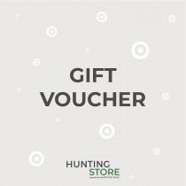 Gift Voucher - 200 EUR