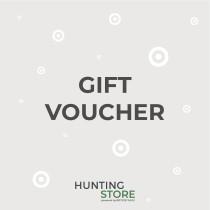 Gift Voucher - 50 EUR