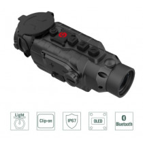 Guide TA435 Thermal Imaging Clip-On Attachment