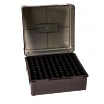 Frankford Arsenal Hinge-Top Ammo Box, .44 Spl. / .44 Mag
