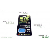 HI VIZ LiteWave Sight Set, Henry Rifles