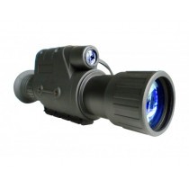 Bering Optics HiPo 4.0x50 Gen. 2 Night Vision Monocular