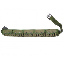 HuntRange Cartridge Belt G, 25P