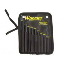 Wheeler Roll Pin Starter Set