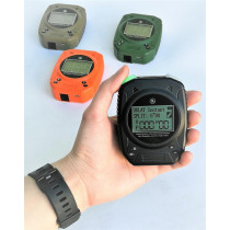 RC-Tech 3 In 1 Shot Timer