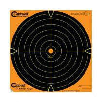 "Caldwell Orange Peel 4"" bulls-eye"