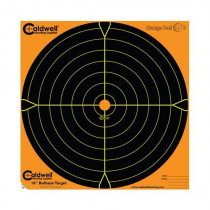 "Caldwell Orange Peel 12"" bulls-eye"