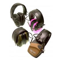 RC-Tech Active/Elect Ear Protection