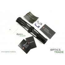 Leica Fortis 6 2-12x50i Illuminated Riflescope with/without Rail and BDC Turrets