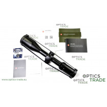 Leica Fortis 6 2.5-15x56i Illuminated Riflescope without Rail and BDC Turrets