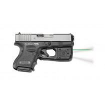 Crimson Trace LL-810 Glock Subcompact Laserguard Pro