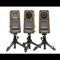 Longshot LR-3 with 1 Extra Camera