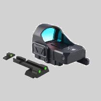Meprolight MicroRDS Kit for Canik