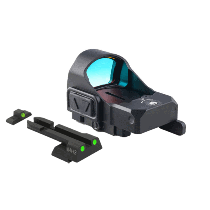 Meprolight MicroRDS Kit for Springfield XD