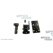 Meprolight MicroRDS Mounting Adapter for CZ 75