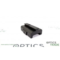 Meprolight Picatinny to QD Adapter for MicroRDS