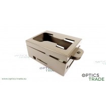 Minox Theft protection box for DTC 550