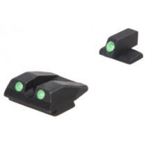 Meprolight Tru-Dot for FN Herstal FNX in 9mm, .40, .45