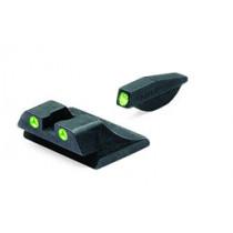 Meprolight Tru-Dot for Ruger P90, 91, 93, 95