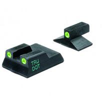 Meprolight Tru-Dot for Heckler & Koch P7M8, M10