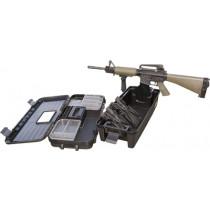 MTM Tactical Range Box for regular & tactical rifle