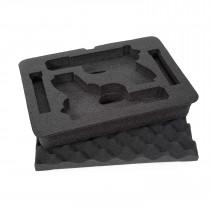 Nanuk 910 Foam Insert for 2 Glock