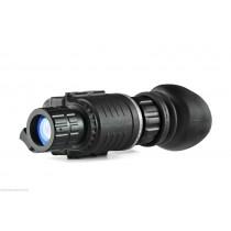 Bering Optics Ocelot 1.0x24 Gen. 2+ Night Vision Monocular