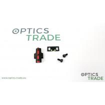 Optik Arms Set of fiber sights, Zastava M85
