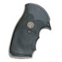 Pachmayr S & W, K & L Frame Square Butt Gripper Grip