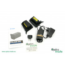 Pulsar Battery Double pack DNV