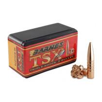 Krogle Barnes TSX 6,5mm (.264) / 130gr FB