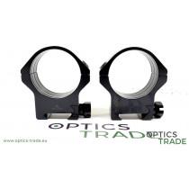 Rusan Picatinny Tactical Rings, Steel, 40 mm - 13 mm