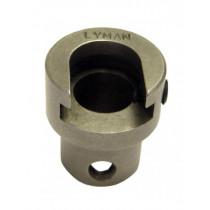 Lyman J to X Shellholder Adapter