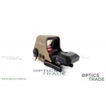 Sightmark Ultra Shot A-Spec Reflex Sight - Dark Earth
