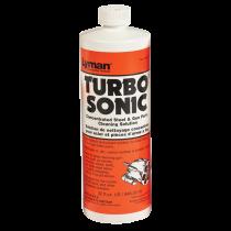 Lyman Turbo Sonic Gun Parts Cleaning Solution 945 ml