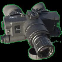 Bering Optics Stryker 1.0x24 Gen. 2+ Night Vision Goggles