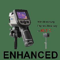 Dali TE-W300H Thermal Screening Camera