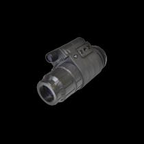 DD Optics ULTRAlight 1x24 Night Vision Monocular