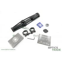 Vector Optics Continental 1-6x24 SFP