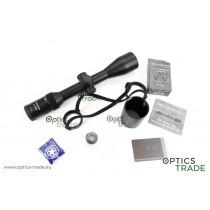 Vector Optics Continental 2-12x50 SFP