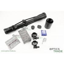 Vector Optics Continental 3-18x50 SFP Long Range