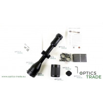 Vector Optics Grizzly 3-12x56 SFP