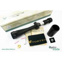 Vortex Viper HS LR 6-24x50 FFP Riflescope