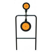 Caldwell Double Spin Centerfire Handgun Swinging Target