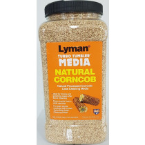 Lyman Corncob Natural